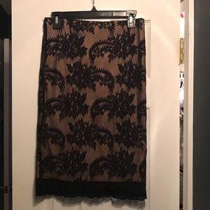 Shape FX Skirt